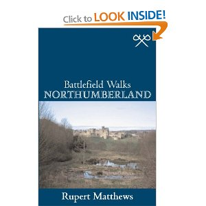 Battlefield Walks in Northumberland