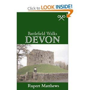 Battlefield Walks in Devon