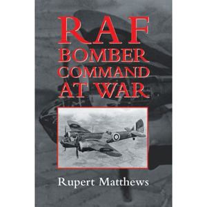 RAF Bomber Command at War