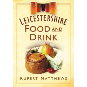 Leicestershire Food and Drink