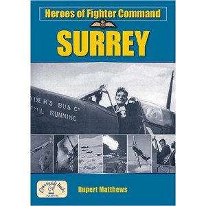 Heroes of Fighter Command in Surrey