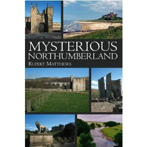 Mysterious Northumberland