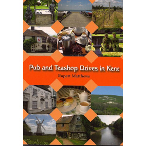 Pub and Teashop Drives in Kent