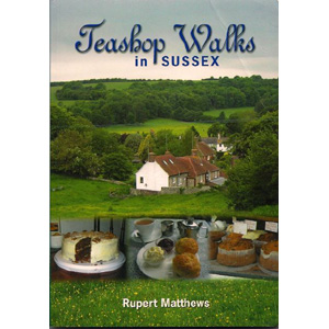 Teashop Walks in Sussex